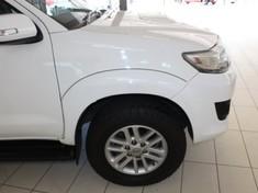 2012 Toyota Fortuner 2.5d-4d Rb  Western Cape Stellenbosch_3