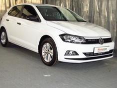 2020 Volkswagen Polo 1.6 Conceptline 5-Door Gauteng
