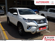 2019 Toyota Fortuner 2.4GD-6 R/B Mpumalanga