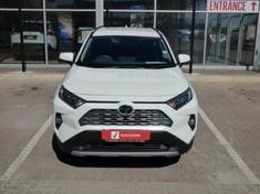 2020 Toyota Rav 4 2.0 VX CVT Mpumalanga Secunda_1