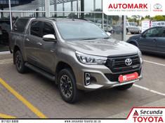 2019 Toyota Hilux 2.8 GD-6 RB Auto Raider Double Cab Bakkie Mpumalanga