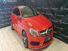 2015 Mercedes-Benz A-Class A 250 Sport A/t  Western Cape
