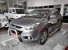 2015 Hyundai iX35 2.0 CRDi Elite Gauteng