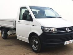 2020 Volkswagen Transporter T6 2.0TDi 75KW LWB P/U S/C Western Cape