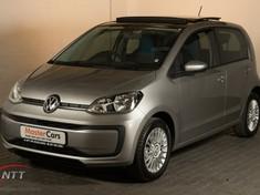 2020 Volkswagen Up Move UP 1.0 5-Door Gauteng
