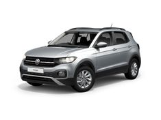 2020 Volkswagen T-Cross 1.0 Comfortline DSG Kwazulu Natal