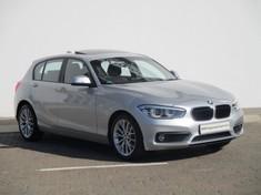 2018 BMW 1 Series 118i Sport Line 5DR Auto f20 Kwazulu Natal Pinetown_0