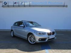 2018 BMW 1 Series 118i Sport Line 5DR Auto f20 Kwazulu Natal Pinetown_1