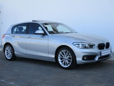 2018 BMW 1 Series 118i Sport Line 5DR Auto f20 Kwazulu Natal Pinetown_4