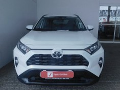 2019 Toyota Rav 4 2.0 GX CVT Gauteng Soweto_2