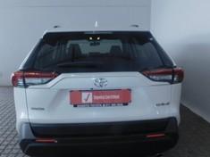 2019 Toyota Rav 4 2.0 GX CVT Gauteng Soweto_4