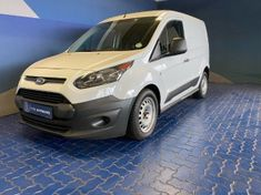 2017 Ford Transit Connect 1.0 AMB SWB FC PV Gauteng Alberton_0