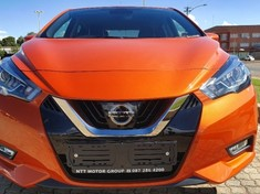 2019 Nissan Micra 1.0T Tekna (84kW) North West Province