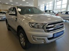 2019 Ford Everest 2.2 TDCi XLT Western Cape