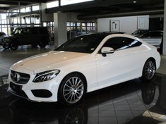 2016 Mercedes-Benz C-Class C300 AMG Coupe Western Cape