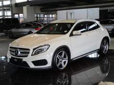 2014 Mercedes-Benz GLA-Class 200 CDI Auto Western Cape