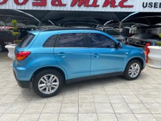 2012 Mitsubishi ASX 2.0 5dr Glx  Gauteng Vanderbijlpark_3