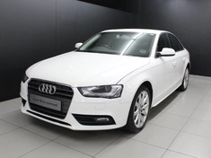2014 Audi A4 2.0 Tdi Se  Kwazulu Natal