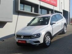 2018 Volkswagen Tiguan 1.4 TSI Trendline DSG (110KW) Mpumalanga
