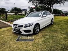 2015 Mercedes-Benz C-Class C200 AMG line Auto Kwazulu Natal