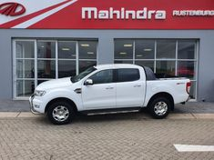 2016 Ford Ranger 3.2tdci Xlt A/t  P/u D/c  North West Province