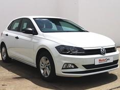 2019 Volkswagen Polo 1.6 Conceptline 5-Door Western Cape Worcester_0