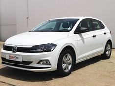 2019 Volkswagen Polo 1.6 Conceptline 5-Door Western Cape Worcester_2