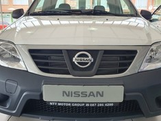 2019 Nissan NP200 1.5 Dci  A/c Safety Pack P/u S/c  North West Province
