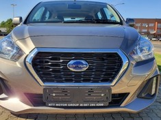 2019 Datsun Go + 1.2 Lux CVT 7-Seater North West Province