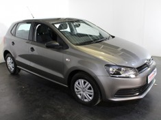 2018 Volkswagen Polo Vivo 1.4 Trendline 5-Door Eastern Cape