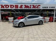 2014 Hyundai Elantra 1.6 Premium Auto Gauteng