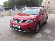 2015 Nissan X-Trail 1.6dCi XE T32 Eastern Cape Port Elizabeth_3