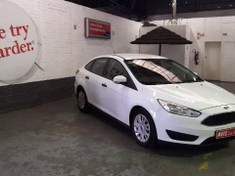 2017 Ford Focus 1.0 Ecoboost Ambiente Western Cape