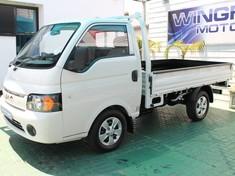 2020 JAC X200 S 2.8 TD 1.5TON S/C D/S Western Cape