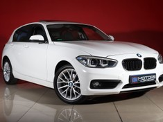 2016 BMW 1 Series 120i 5DR Auto (f20) North West Province