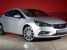 2016 Opel Astra 1.6t Sport 5dr  North West Province