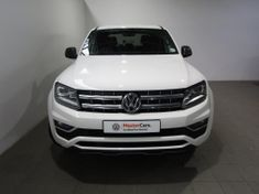2020 Volkswagen Amarok 2.0 BiTDi Dark Label 4MOT Auto Double Cab Bakkie Kwazulu Natal Pinetown_1