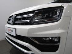 2020 Volkswagen Amarok 2.0 BiTDi Dark Label 4MOT Auto Double Cab Bakkie Kwazulu Natal Pinetown_2