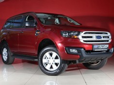 2019 Ford Everest 2.2 TDCi XLS Auto North West Province