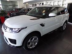 2018 Land Rover Range Rover Sport 3.0D HSE 225KW Gauteng Sandton_1