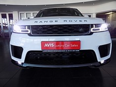 2018 Land Rover Range Rover Sport 3.0D HSE 225KW Gauteng Sandton_2