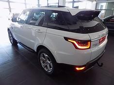 2018 Land Rover Range Rover Sport 3.0D HSE 225KW Gauteng Sandton_3