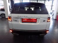2018 Land Rover Range Rover Sport 3.0D HSE 225KW Gauteng Sandton_4