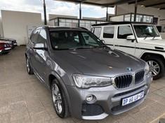 2015 BMW X3 xDRIVE20d M Sport Auto Gauteng