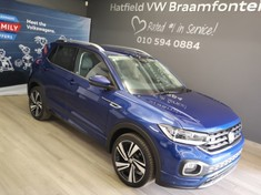 2020 Volkswagen T-Cross 1.0 TSI Highline DSG Gauteng