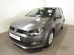 2013 Volkswagen Polo 1.4 Comfortline 5dr  Kwazulu Natal