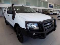 2015 Ford Ranger 2.2TDCi XL PLUS 4X4 Double cab Bakkie C/C Western Cape