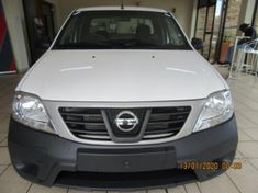 2020 Nissan NP200 1.6  A/c Safety Pack P/u S/c  Limpopo