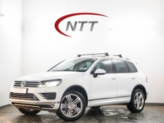 2015 Volkswagen Touareg GP 3.0 V6 TDI Luxury TIP North West Province