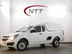 2015 Chevrolet Corsa Utility 1.4 S/c P/u  North West Province